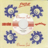 Al Campbell - Foot Stool / version (Chanan-Jah) UK 7""